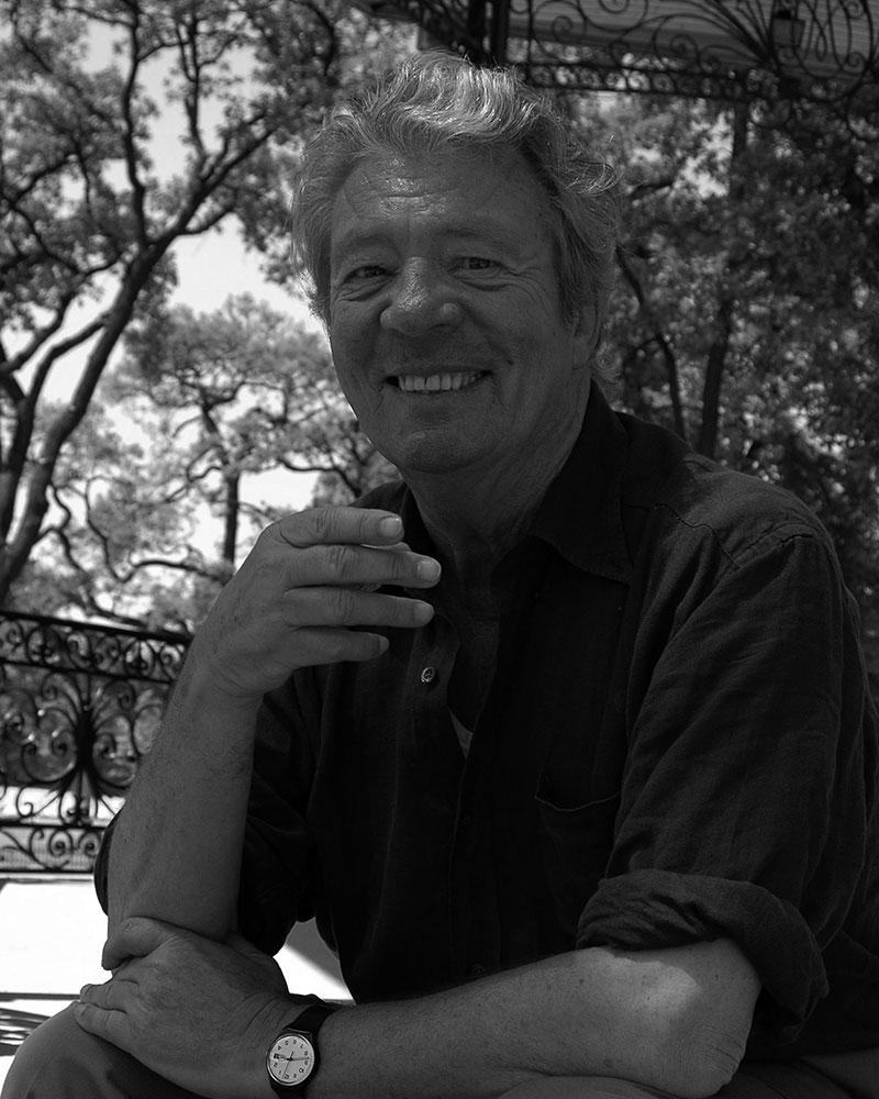 Jean-Jacques Sempé (Foto: Catherine Hélie)