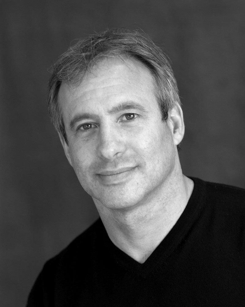 Peter Heller (Foto: Tory Read)