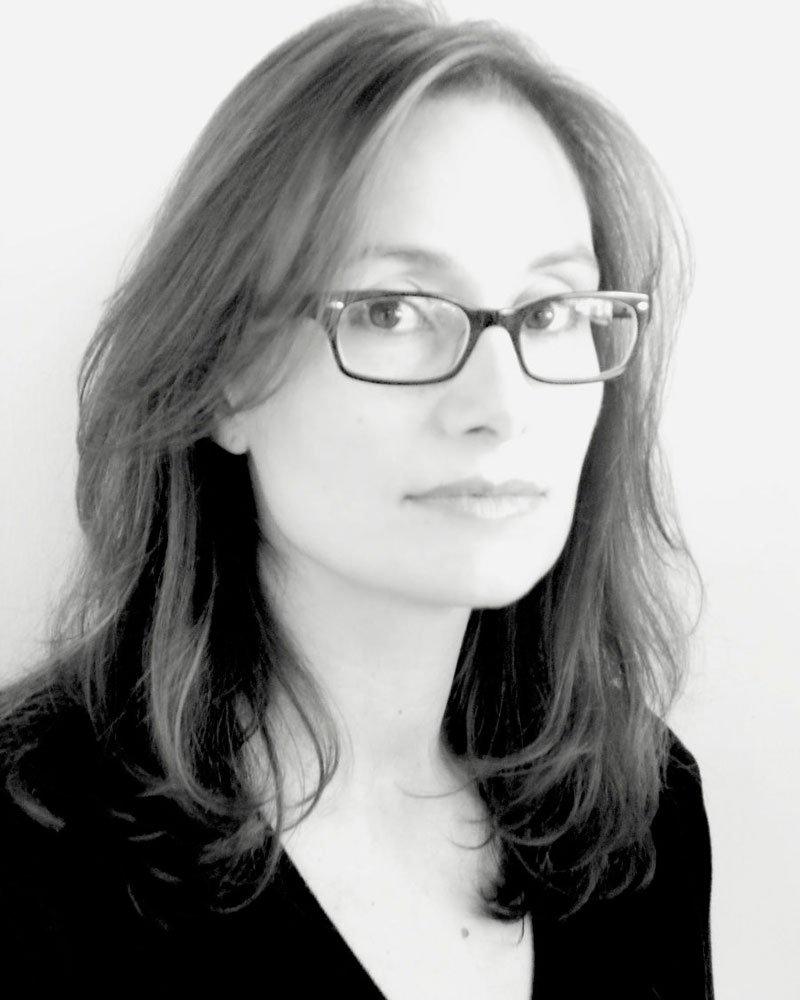 Spiotta Dana (Foto de Jessica Marx)