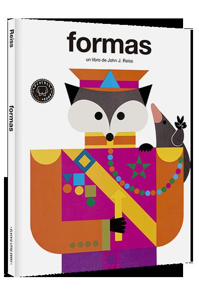 Inglés en infantil, formas y colores +3