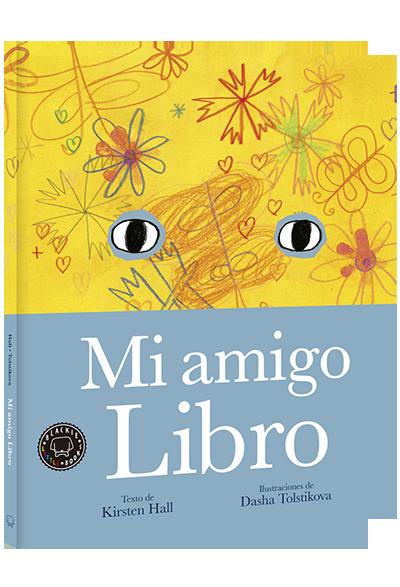 Mi amigo Libro_3D