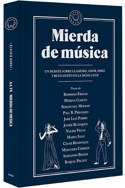 """""""Mierda de música""""; VV.AA."""
