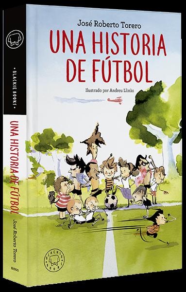 Una història de futbolCAST