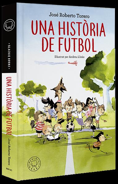 Una història de futbolCAT