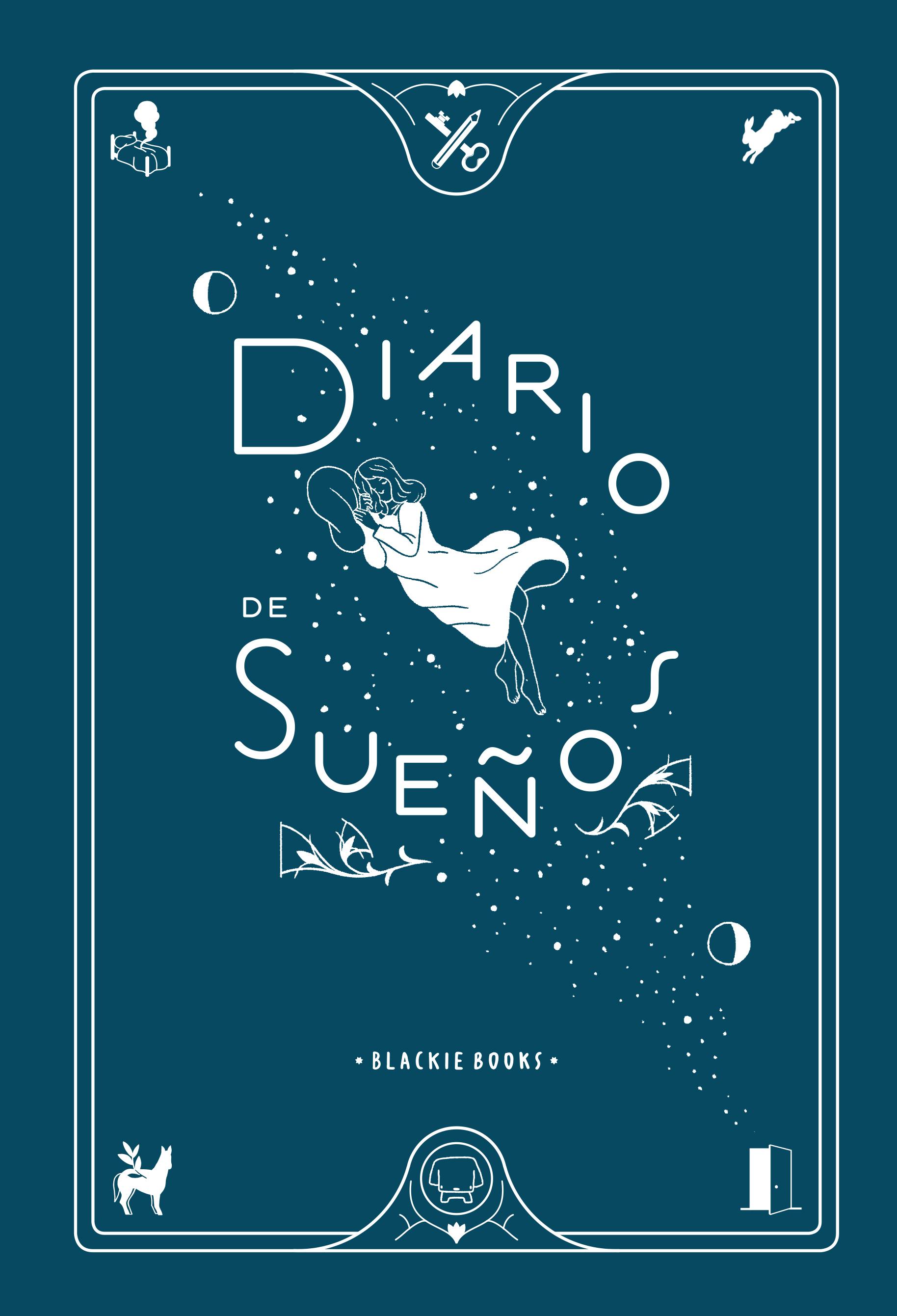 Diario de sueños – Blackie Books