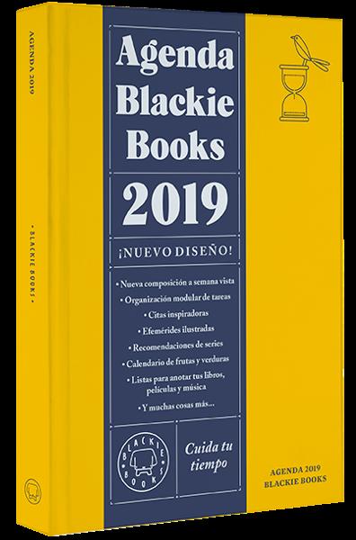Agenda Blackie Books 2019_3D