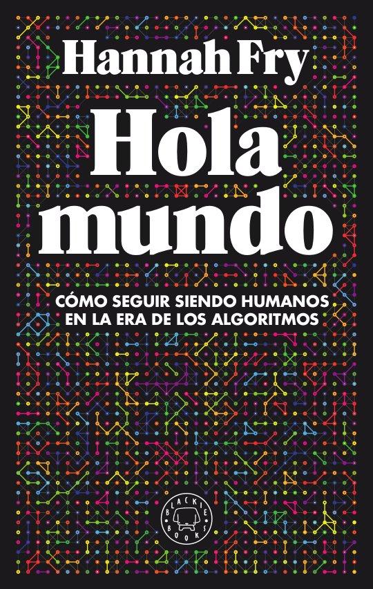 Hola mundo – Blackie Books